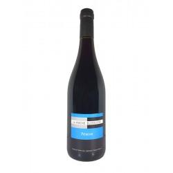 Prémices 2015 - Côtes du Rhône - La Roche Buissière - vin naturel