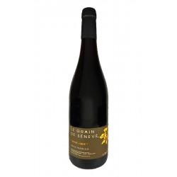 Roule Libre /8 2015 - Hervé Ravera - Le Grain de Sénevé - vin naturel