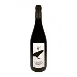 Bran 2009 - Gilles Azzoni - vin naturel d'Ardèche !