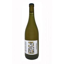 Monteau 2016 - Gilles Azzoni - Ardèche -vin naturel