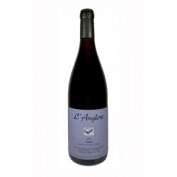 Tavel 2016 - Éric Pfifferling - L'Anglore - vin naturel