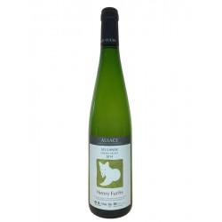 Sylvaner Vieilles Vignes 2016 - Paul Fuchs - Alsace bio