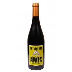 Le vin des amis 2015 - Jeff Coutelou