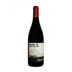 Conquêtes 2009 - Patrick Corbineau - Touraine - vin naturel