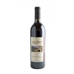La Pierre Blanche 2004 - Les Trois Orris - Côtes du Roussillon - vin naturel