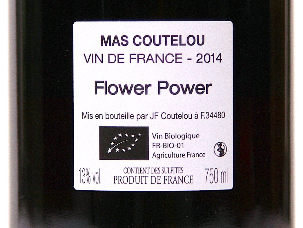 Flower Power 2014 - Jeff Coutelou