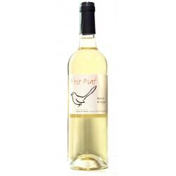 P'tit Piaf Blanc 2015 - Jacques de Chancel - Domaine de l'Ausseil - vin naturel
