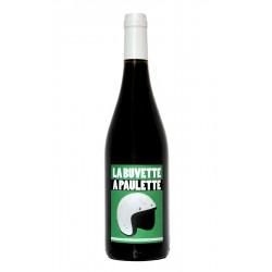 La Buvette a Paulette - Jeff Coutelou - vin naturel