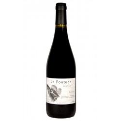 Fontitude 2015 - Fançois Aubry - vin bio -vin naturel