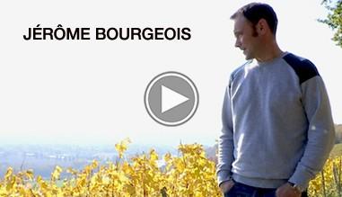 Jérôme Bourgeois & La cuvée '3C (Champagne en biodynamie)