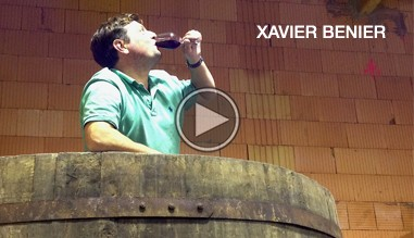 Video Xavier Benier
