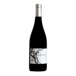 No Limit 2016 - Philippe Bordes - Carignan sans soufre ajouté - vin naturel