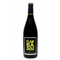 Flambadou 2015 - Jeff Coutelou - vin naturel