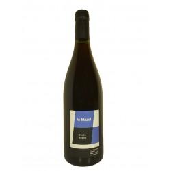 Briand 2015 - Gérald Oustric - Le Mazel - vin naturel