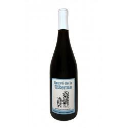 Sauvé de la citerne 2016 - Jeff Coutelou - Mas Coutelou - vin naturel