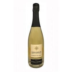 Etincelle Originelle 2012 - Alain Cavaillès - Domaine Moulin d'Alon - Blanquette de Limoux - vin bio