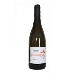 Chez Charles 2015 - Noëlla Morantin - Sauvignon - vin naturel