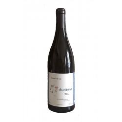 Chardonnay 2015 - Catherine Hannoun - Domaine de la Loue