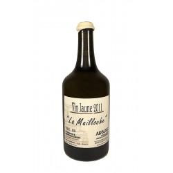 """Vin Jaune 2011 """"La Mailloche"""" - Stéphane Tissot - Jura - Bio - Biodyvin"""