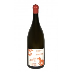 Magnum - Le Rouge Queue 2014 - Philippe Bornard - Jura - Vin naturel