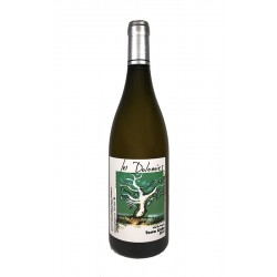 Terra Links 2015 - Céline et Steve Gormally - Les Dolomies - Vin naturel - Savagnin