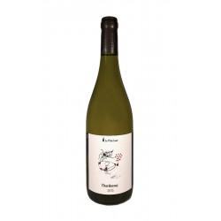 Chardonnay 2013 - Catherine Hannoun - La p'tite Loue - Vin naturel - Jura