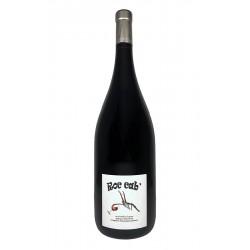 """Magnum - Roc Cab' 2016 - Sébastien """"Babass"""" Dervieux Vin naturel Loire"""