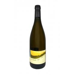à bouche que veux-tu 2017 - Jean Christophe Comor - Les Terres Promises - IGP Sainte Baume - vin bio - vin naturel