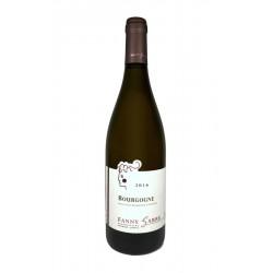 Bourgogne Blanc 2016 - Fanny Sabre
