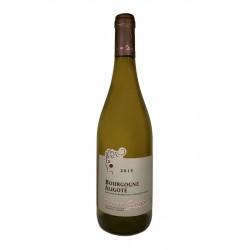 Bourgogne Aligoté 2015 - Fanny Sabre
