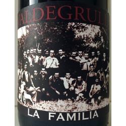La Famillia - Fred SIgonneau (Valedegrulla) - Chinon 2014