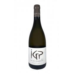 Pinot Gris - 2016 - Dominique Lucas - Les Vignes de Paradis