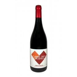 Le Carré des Courtes 2017 - Renaud Scarlata - vin naturel