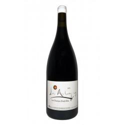 Les champs d'Andrillou 2013 - Saskia Van Der Horst - Les Arabesques - Vin naturel - Roussillon