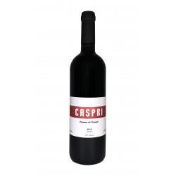 Rosso di Caspri 2014 - Caspri - Toscane - Italie