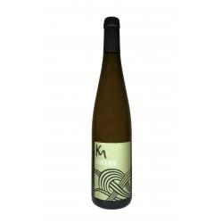 Je suis de Marne 2016 - Julien Albertus - Domaine Kumpf & Meyer - AOP Alsace - vin naturel