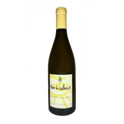 Fleur de Cailloux 2017 - Jean-Philippe Padié - vin naturel du Roussillon
