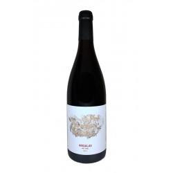 Argialas 2017 - Éric Pfifferling - L'Anglore - vin naturel