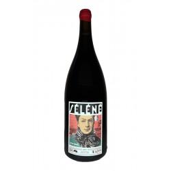 Magnum - Gisous 2017 - Sylvère Trichard - Séléné - Beaujolais - Gamay - vin naturel