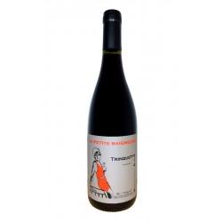 Trinquette 2015 - Philippe Wies - La Petite Baigneuse - Roussillon - vin naturel