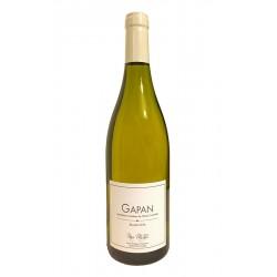 Gapan 2017 - Brice Bolognini - Mas Mellet - Costières de Nîmes - vin naturel