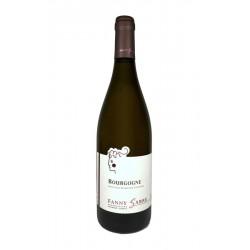 Bourgogne Blanc 2017 - Fanny Sabre