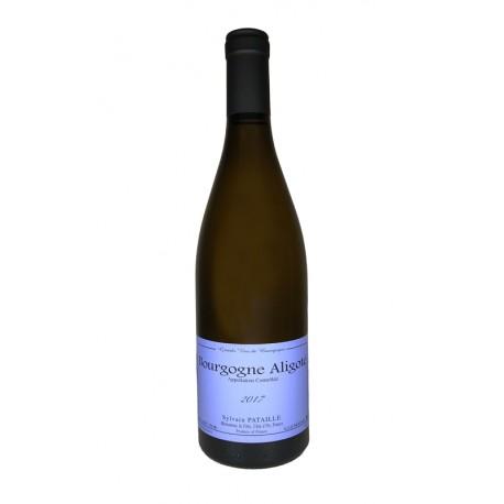 Bourgogne Aligoté 2017 - Sylvain Pataille - Marsannay - vin naturel