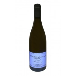 Marsannay Blanc 2017 - Sylvain Pataille - vin naturel