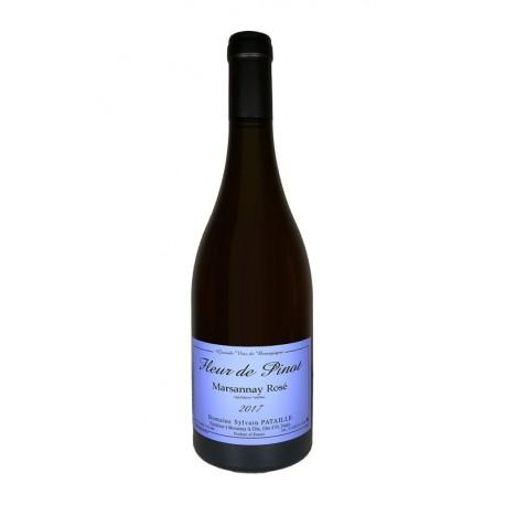 Marsannay Rosé Fleur de Pinot 2017 - Sylvain Pataille