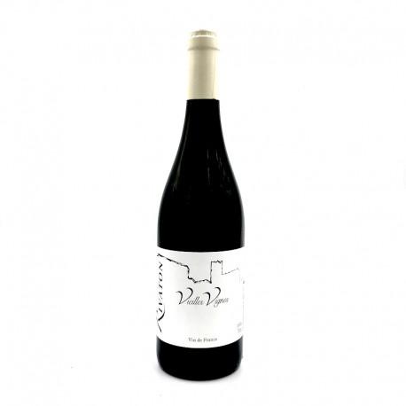 Vieilles Vignes 2013 - Frédéric Rivaton Roussillon vin naturel