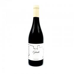 Vieilles Gribouille 2013 - Frédéric Rivaton Roussillon vin naturel