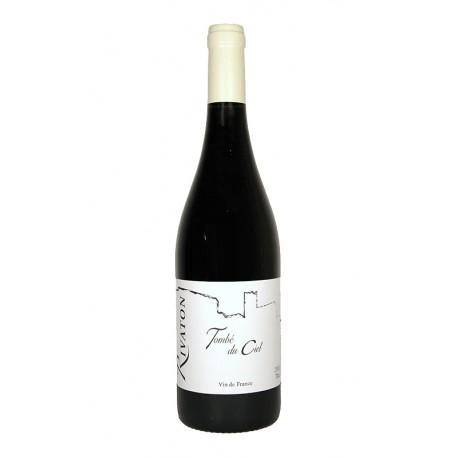 Tombé du Ciel 2016 - Frédéric Rivaton - Vin naturel - Roussillon