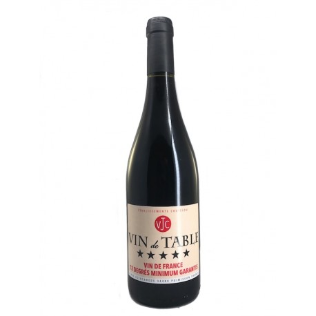 Vin de table - Jeff Coutelou - Mas Coutelou - vin naturel