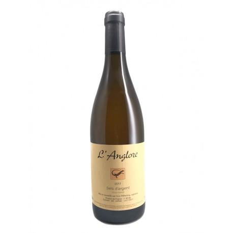 Sels d'argent 2017 - Éric Pfifferling - L'Anglore - vin naturel